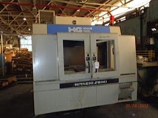 Used Hitachi Seiki HMC Fanuc OMC
