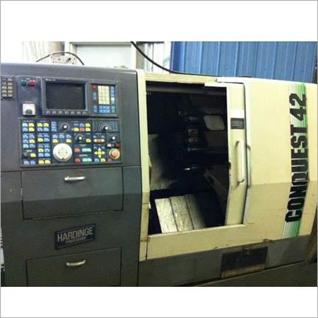 Used Horizontal Lathe