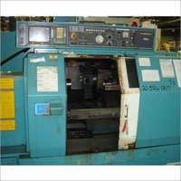 Indrustrial CNC Lathe