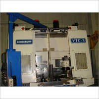 Twin Spindle VTL