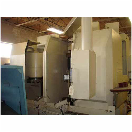 Used CNC Vertical Turning Lathes