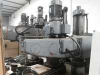 Radial Drill Conventional Machine
