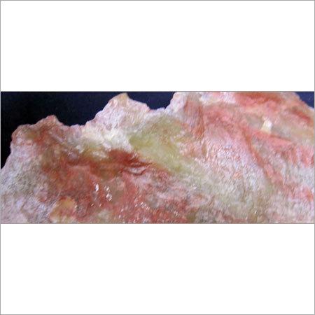 Pyrophyllite Lumps