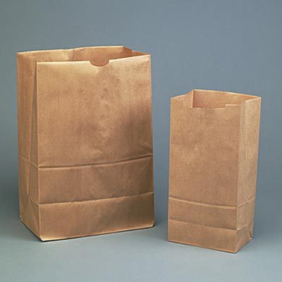 Grocer Bags