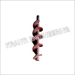 Briquetting Machine Parts