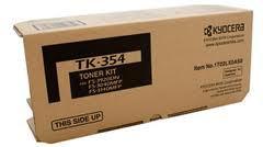 Toner cartridge for KM FS 3140