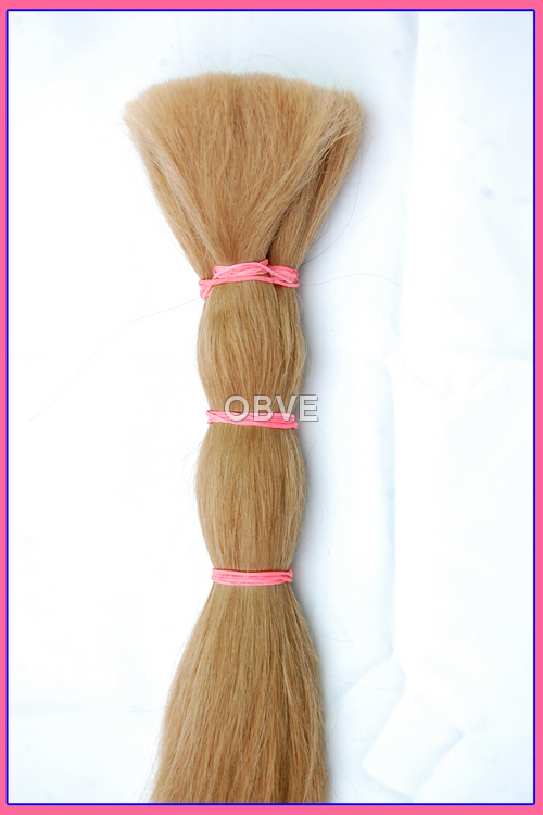 Brown Shade Human Hair