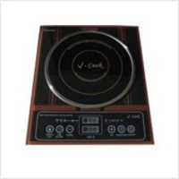 V-Cook Induction Stove