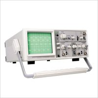 Oscilloscope 20 MHz