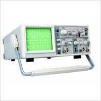 40 MHz & 60 Mhz Oscilloscope