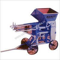 Weigh Batcher Machine