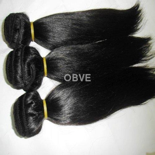 Indian Natural Straight Hair