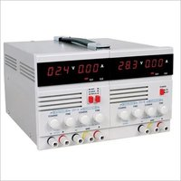 30V/3A - Power Supply 2 Channel