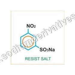 Resist Salt (Meta Nitrobenzene Sulphonic Acid)