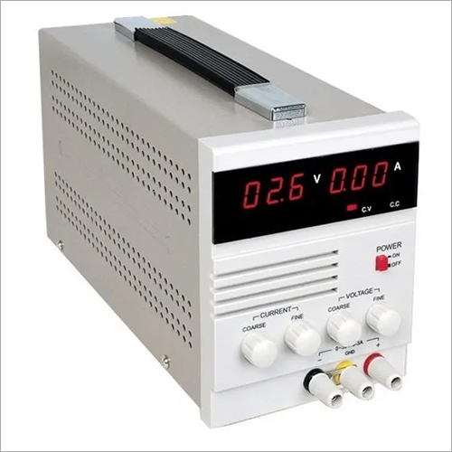 Single Channel Power Supply