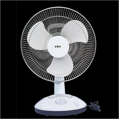 Rechargeable Portable Table Fan