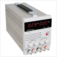 DC Power Supply (30V/2A) / (30V/3A) / (30V/5A) with 3.3V & 5V Fixed Output