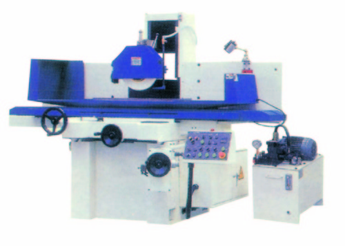 Surface Grinder Machine