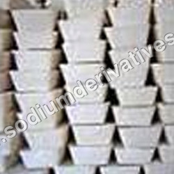 Aluminum Sulphate- Ferric