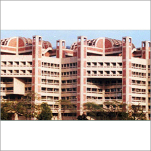 SCOPE Complex - New Delhi