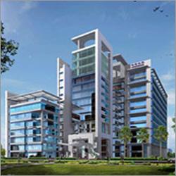 Park Centra - Gurgaon