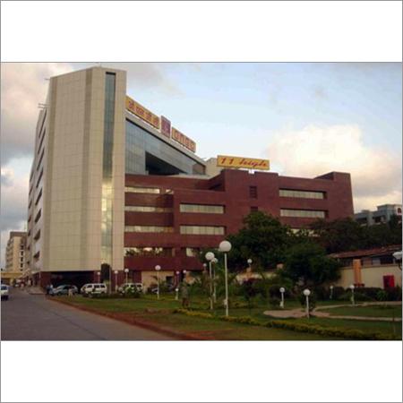 Ongc Office Complex