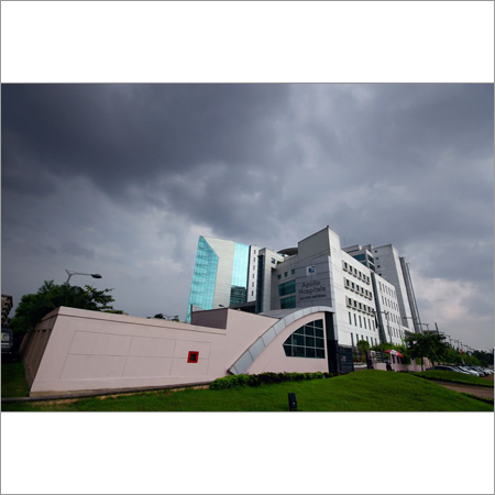 Apollo Hospital, Dhaka