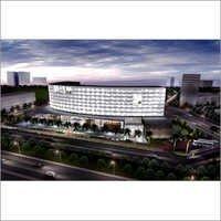 Westin Hotel, Gurgaon