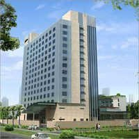 Radisson Blu Hotel, Greater Noida
