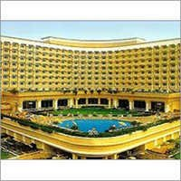 Hotel Taj Palace - New Delhi