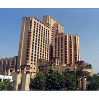 Hotel Intercontinental, The Grand - New Delhi
