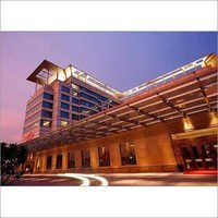 Hotel Crown Plaza - Gurgaon