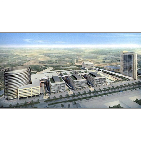 Vatika City Centre - Gurgaon