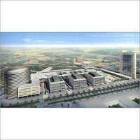 Vatika City Centre - Gurgaon