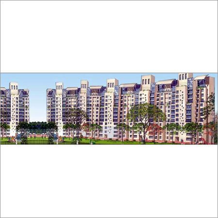 Parsavnath Panorma, Greater Noida