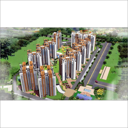 BPTP Park Grandeura, Faridabad