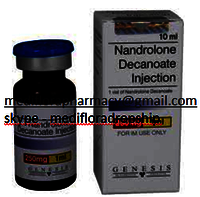 Nandrolone Injection