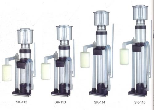 Sobo Protein Skimmers SK - 112,SK-113,SK-114,SK-115