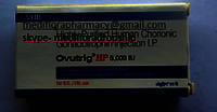 Ovutrig HP Injection