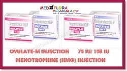 Generic Menotrophine Injection