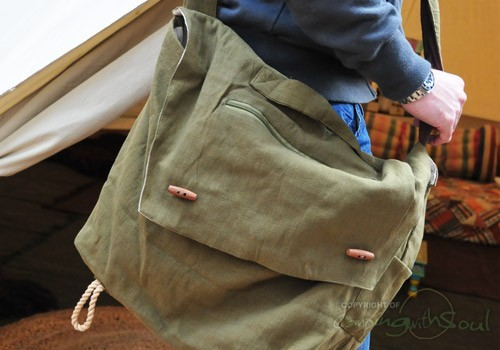 Toggles For Bags