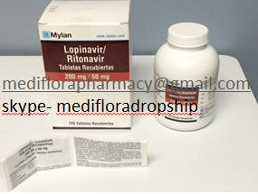 Lopinavir & Ritonavir