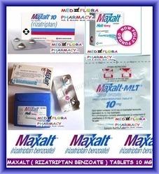 Generic Maxalt