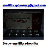 Telmisartan H