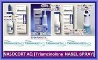 Triamcinolone Nasal Spray