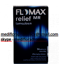 Generic Flomax , Flomax , Tamsulosin