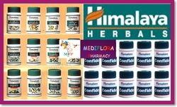 Himalaya Herbal Products