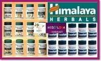 Himalaya Herbal Products