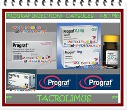 Tacrolimus Tablets