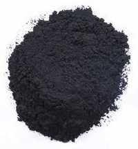 Coconut charcoal powder